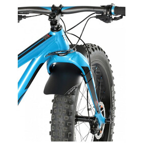 Zefal Deflector Lite XL Front Wheel Splash Guard For Fatbikes